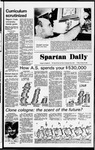 Spartan Daily, October 27, 1978
