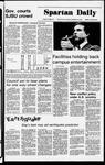 Spartan Daily, October 30, 1978