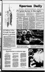 Spartan Daily, October 31, 1978 by San Jose State University, School of Journalism and Mass Communications