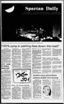 Spartan Daily, November 10, 1978 by San Jose State University, School of Journalism and Mass Communications