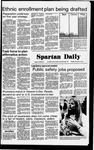 Spartan Daily, November 14, 1978 by San Jose State University, School of Journalism and Mass Communications