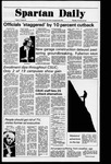 Spartan Daily, November 16, 1978 by San Jose State University, School of Journalism and Mass Communications