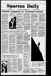 Spartan Daily, November 16, 1978