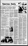 Spartan Daily, November 20, 1978