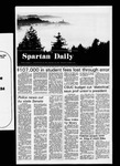 Spartan Daily, November 22, 1978 by San Jose State University, School of Journalism and Mass Communications