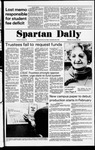 Spartan Daily, November 30, 1978 by San Jose State University, School of Journalism and Mass Communications