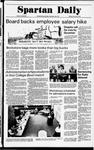 Spartan Daily, December 4, 1978