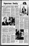 Spartan Daily, December 6, 1978 by San Jose State University, School of Journalism and Mass Communications