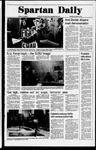 Spartan Daily, December 11, 1978 by San Jose State University, School of Journalism and Mass Communications