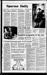 Spartan Daily, December 12, 1978 by San Jose State University, School of Journalism and Mass Communications