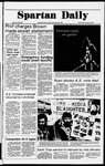 Spartan Daily, December 13, 1978 by San Jose State University, School of Journalism and Mass Communications