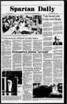 Spartan Daily, January 31, 1979