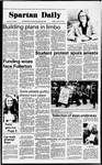 Spartan Daily, February 2, 1979 by San Jose State University, School of Journalism and Mass Communications