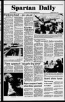 Spartan Daily, February 5, 1979 by San Jose State University, School of Journalism and Mass Communications
