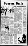 Spartan Daily, February 6, 1979 by San Jose State University, School of Journalism and Mass Communications
