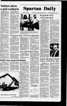 Spartan Daily, February 7, 1979