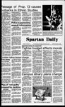 Spartan Daily, February 12, 1979 by San Jose State University, School of Journalism and Mass Communications