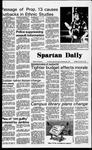 Spartan Daily, February 12, 1979
