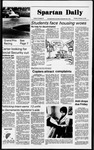 Spartan Daily, February 13, 1979 by San Jose State University, School of Journalism and Mass Communications