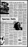 Spartan Daily, February 15, 1979 by San Jose State University, School of Journalism and Mass Communications