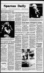 Spartan Daily, February 22, 1979