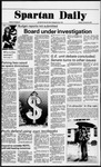 Spartan Daily, February 26, 1979 by San Jose State University, School of Journalism and Mass Communications
