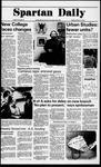 Spartan Daily, February 27, 1979