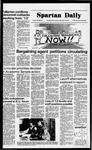 Spartan Daily, February 28, 1979 by San Jose State University, School of Journalism and Mass Communications