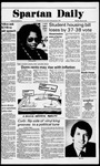 Spartan Daily, March 8, 1979 by San Jose State University, School of Journalism and Mass Communications
