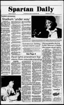 Spartan Daily, March 14, 1979 by San Jose State University, School of Journalism and Mass Communications