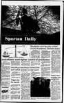 Spartan Daily, March 15, 1979 by San Jose State University, School of Journalism and Mass Communications