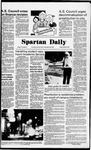 Spartan Daily, March 16, 1979 by San Jose State University, School of Journalism and Mass Communications