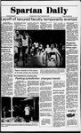 Spartan Daily, March 20, 1979 by San Jose State University, School of Journalism and Mass Communications