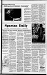 Spartan Daily, March 23, 1979 by San Jose State University, School of Journalism and Mass Communications