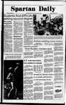 Spartan Daily, March 26, 1979 by San Jose State University, School of Journalism and Mass Communications