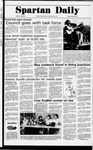 Spartan Daily, March 30, 1979 by San Jose State University, School of Journalism and Mass Communications