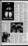Spartan Daily, April 4, 1979 by San Jose State University, School of Journalism and Mass Communications