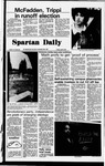 Spartan Daily, April 6, 1979 by San Jose State University, School of Journalism and Mass Communications