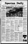 Spartan Daily, April 25, 1979 by San Jose State University, School of Journalism and Mass Communications