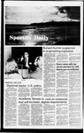 Spartan Daily, April 30, 1979 by San Jose State University, School of Journalism and Mass Communications