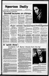 Spartan Daily, May 7, 1979 by San Jose State University, School of Journalism and Mass Communications