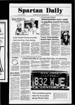 Spartan Daily, May 10, 1979 by San Jose State University, School of Journalism and Mass Communications