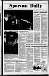 Spartan Daily, May 15, 1979 by San Jose State University, School of Journalism and Mass Communications