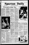 Spartan Daily, May 17, 1979 by San Jose State University, School of Journalism and Mass Communications
