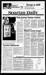 Spartan Daily, September 5, 1979 by San Jose State University, School of Journalism and Mass Communications