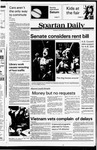 Spartan Daily, September 7, 1979 by San Jose State University, School of Journalism and Mass Communications