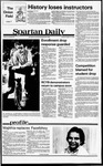 Spartan Daily, October 16, 1979 by San Jose State University, School of Journalism and Mass Communications