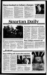 Spartan Daily, November 19, 1979 by San Jose State University, School of Journalism and Mass Communications