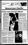 Spartan Daily, November 27, 1979 by San Jose State University, School of Journalism and Mass Communications