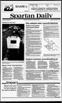 Spartan Daily, December 6, 1979 by San Jose State University, School of Journalism and Mass Communications